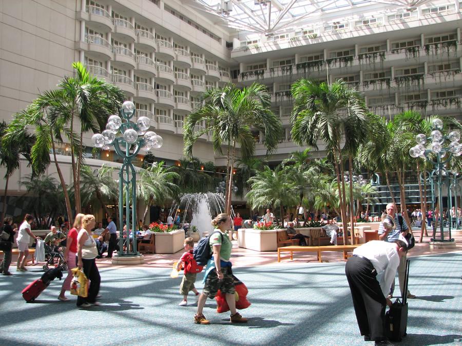 Radisson Daytona Beach Hotel